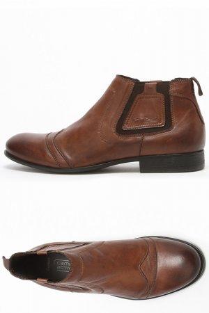 Ботинки Camel Active. Цвет: коричневый