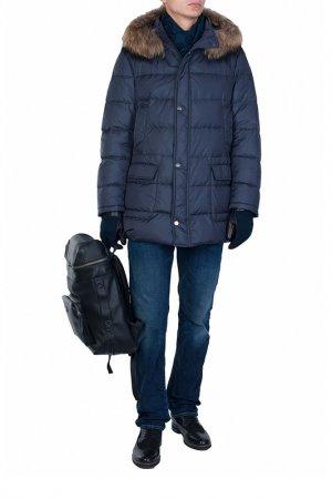 Куртка Fontanelli. Цвет: мультицвет