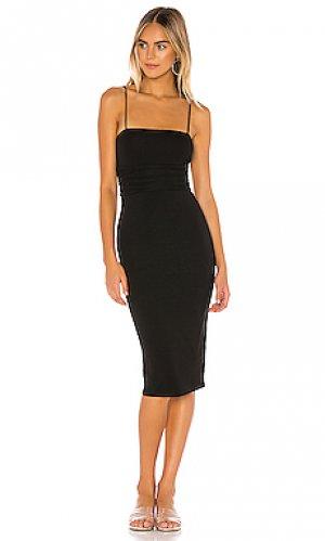 Платье carissa Privacy Please. Цвет: черный