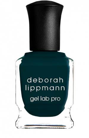 Лак для ногтей Wild Thing Deborah Lippmann. Цвет: бесцветный