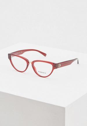 Оправа Versace VE3267 388. Цвет: красный