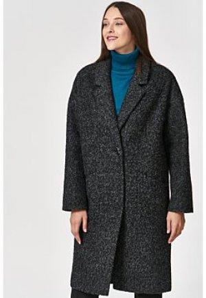 Пальто с английским воротником Elema