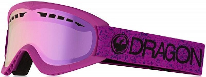 DXS Dragon. Цвет: розовый