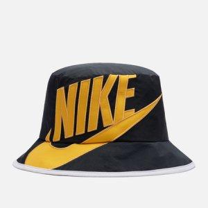 Панама Futura Vintage Nike. Цвет: чёрный