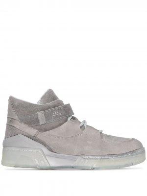 Converse кроссовки из коллаборации с A-Cold-Wall*