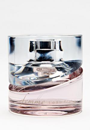 Парфюмерная вода Hugo Boss Femme 30 мл. Цвет: белый