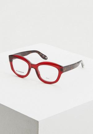 Оправа Givenchy GI007DWCIRT3. Цвет: бордовый