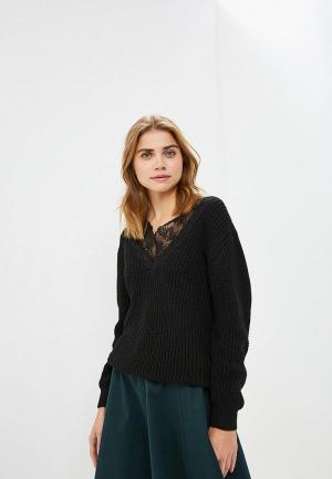 Пуловер Imperial IM004EWDBIZ3. Цвет: черный