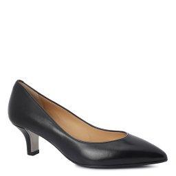 Туфли W505 черный GIOVANNI FABIANI
