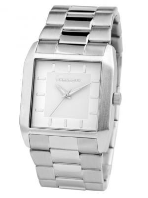 Часы Lambretta Enzo Bracelet White. Цвет: серебристый