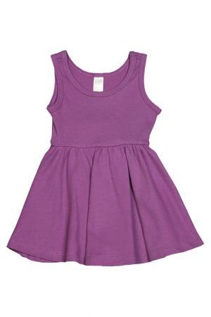 Платье American Apparel. Цвет: ultraviolet
