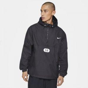 Анорак для скейтбординга Nike SB - Черный