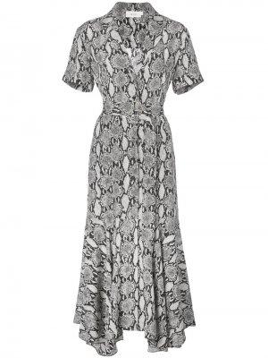 Платье-рубашка Clarkson A.L.C.
