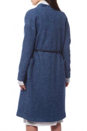 Пальто Acasta. Цвет: blue