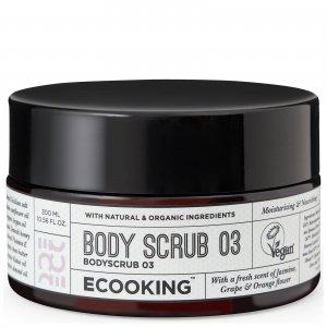 Ecooking Body Scrub 03 300ml