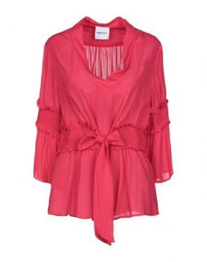 Блузка ANNARITA N TWENTY 4H. Цвет: фуксия