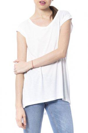 T-shirt Silvian Heach. Цвет: white