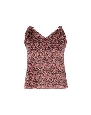 Пижама LOVE STORIES. Цвет: пастельно-розовый