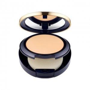 Устойчивая матирующая пудра Double Wear, оттенок 3N1 Ivory Beige Estée Lauder. Цвет: бесцветный