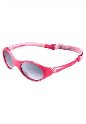 Солнцезащитные очки Maininki Розовые Reima. Цвет: розовый