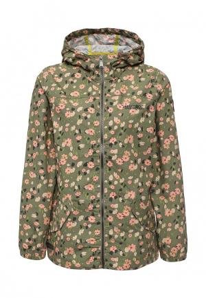 Куртка Regatta Paradice. Цвет: разноцветный
