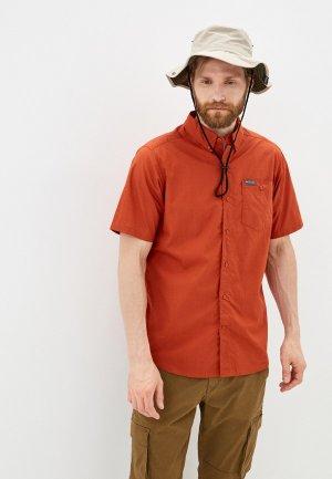 Рубашка Columbia Brentyn Trail™ II. Цвет: коричневый