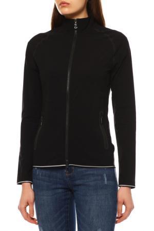 Куртка Bogner. Цвет: черный