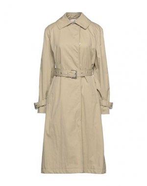 Легкое пальто FILIPPA K. Цвет: бежевый