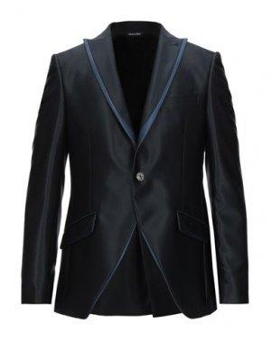 Пиджак MAESTRAMI EVOLUTION. Цвет: темно-синий