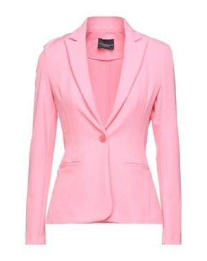 Пиджак ATOS LOMBARDINI. Цвет: розовый