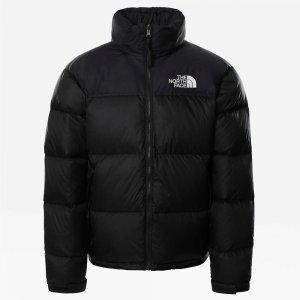 1996 Nuptse Jacket The North Face. Цвет: черный