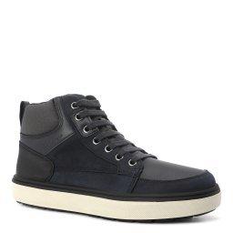 Ботинки J940DA темно-синий GEOX