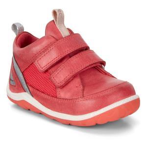 Ботинки BIOM MINI SHOE ECCO. Цвет: красный