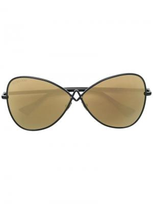 Oversized frames sunglasses Altuzarra
