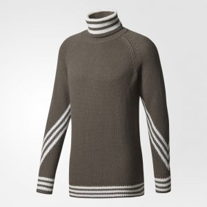 Свитер White Mountaineering Knit Originals adidas. Цвет: none