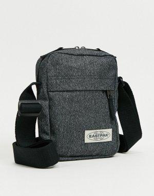 Темно-серая сумка для полетов  One-Серый Eastpak