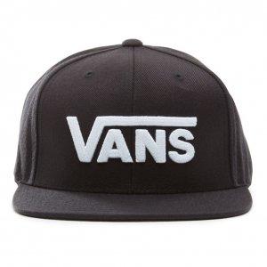 Кепка Drop V II VANS. Цвет: черный