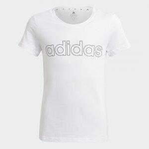 Футболка Essentials Performance adidas. Цвет: черный