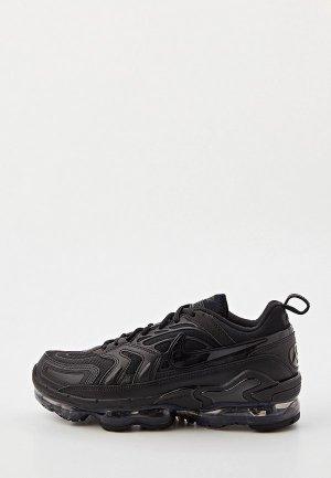 Кроссовки Nike AIR VAPORMAX EVO. Цвет: черный