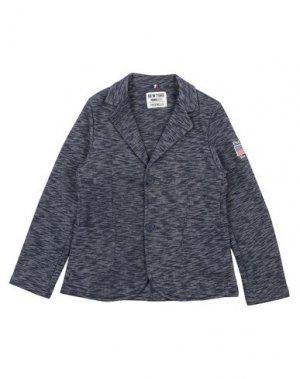 Пиджак FRED MELLO. Цвет: синий