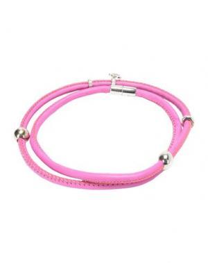 Браслет BLISS. Цвет: розовато-лиловый