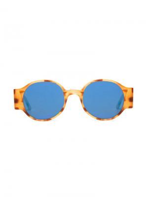 Солнцезащитные очки Reunion XXL L.G.R. Цвет: желтый