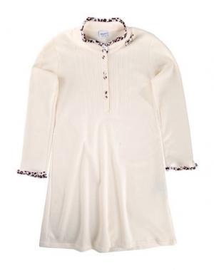 Пижама BLUGIRL BLUMARINE UNDERWEAR. Цвет: слоновая кость