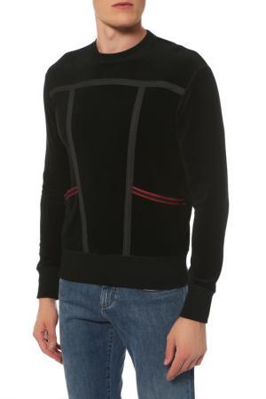 Пуловер Bottega Veneta. Цвет: черный