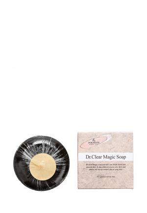 Мыло The Skin House для проблемной кожи Dr. Clear Magic 100 гр