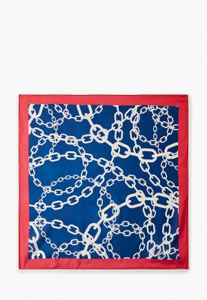 Платок Vittoria Vicci. Цвет: синий
