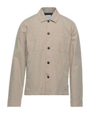 Пиджак LES DEUX. Цвет: песочный