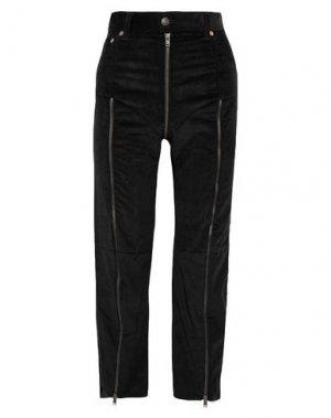 Повседневные брюки LEVI' S. Цвет: черный