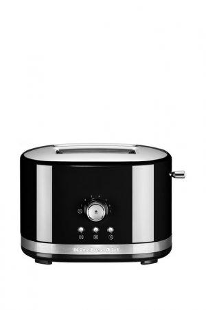 Тостер 5KMT2116EOB KitchenAid. Цвет: черный