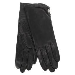 Перчатки 09/203 черный AGNELLE